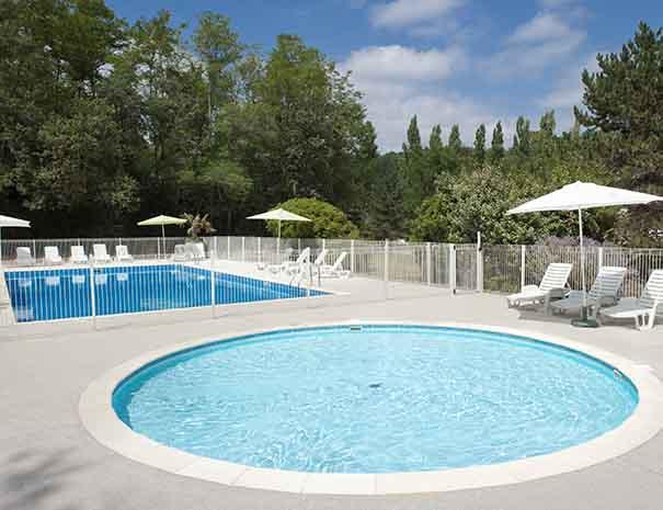 piscine du relais du moulin neuf barbaste