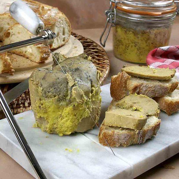 foie gras producteur gascogne