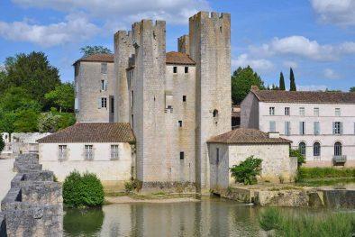 Moulin des Tours à Barbaste Lot et Garonne