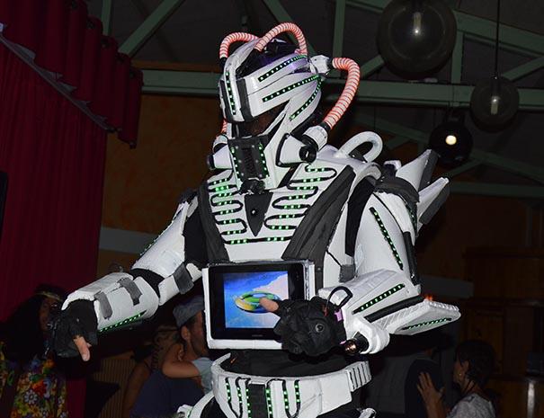 soirée vacances été relais du moulin neuf robot barbaste