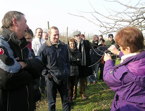 Séjour nature et arbres en Aquitaine au Relais du Moulin Neuf Lot et Garonne