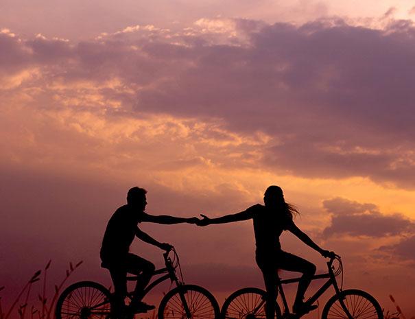 Séjour 100% célibataire mais aussi 100% partage
