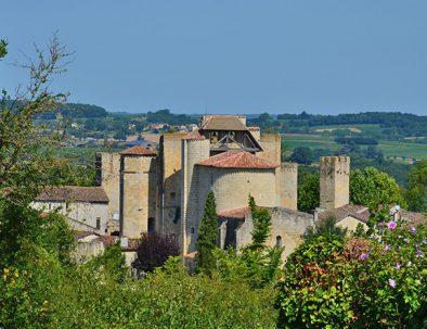 Randonnée à la découverte du pays Gascon - Relais du Moulin Neuf Barbaste